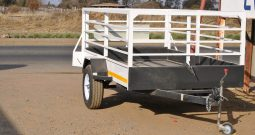 3m trailer (Single axle)